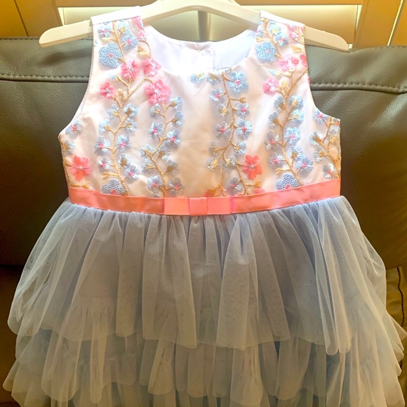 Jona Michelle girls 2t girls dress NWOT